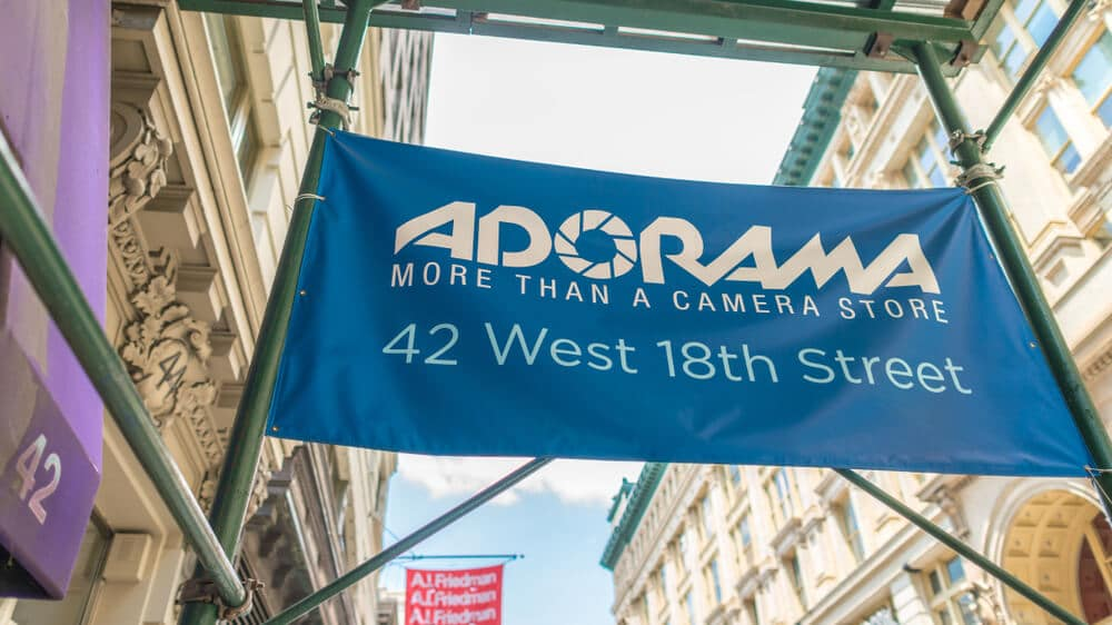 Adorama Price Match Policy Requirements Process Detailed First Quarter Finance