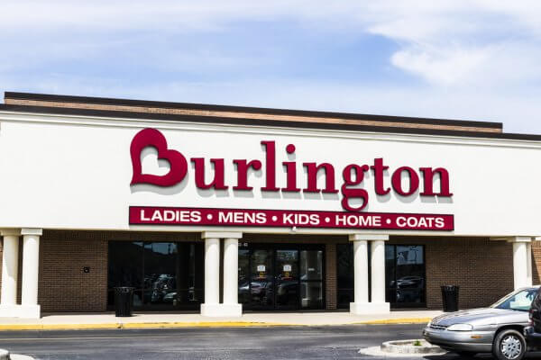 Burlington Senior Discount or Senior Discount Day? We Investigate...