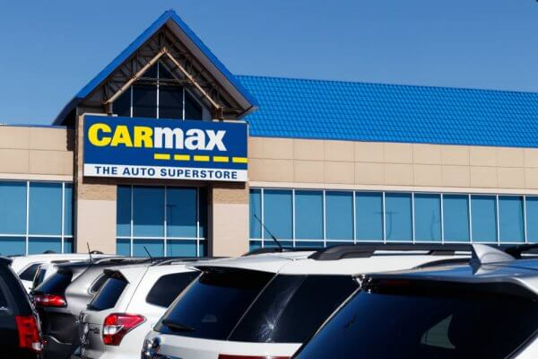 Does CarMax Take Trade-Ins? Trade-In Policy Detailed