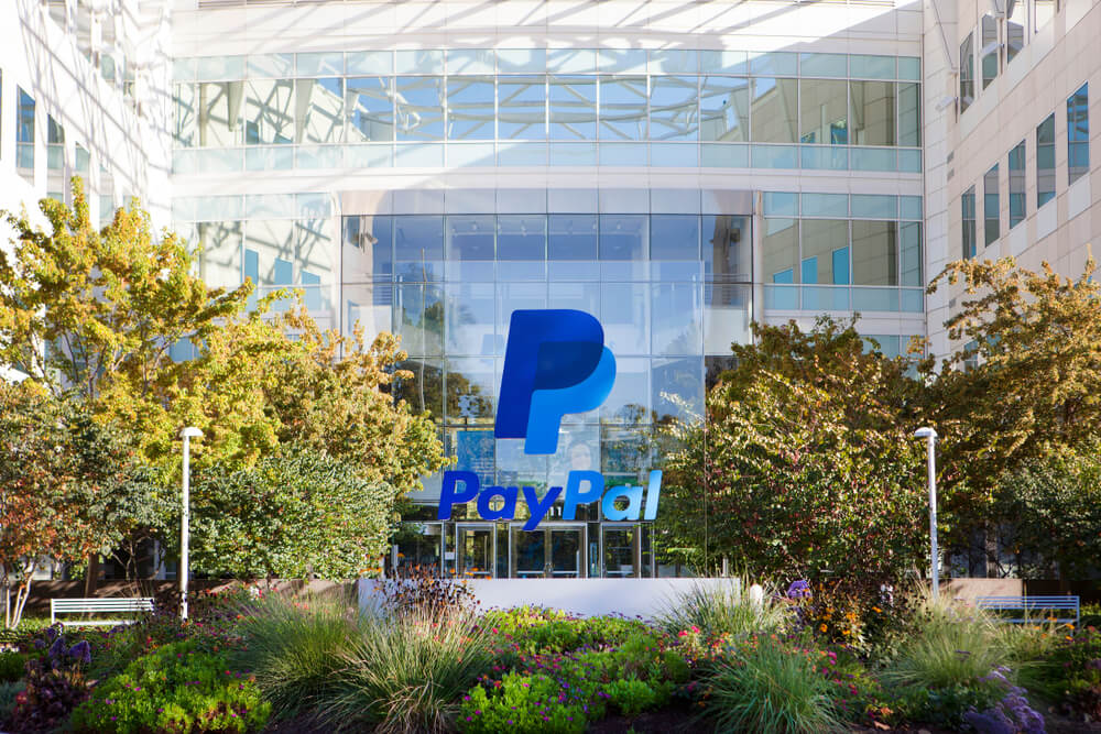 PayPal offices