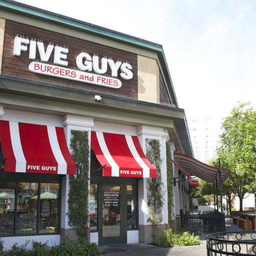 Does Five Guys Take Apple Pay? Five Guys Apple Pay Policy Listed