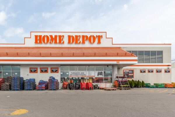 The Home Depot Shoplifting Policy: No Chase? etc