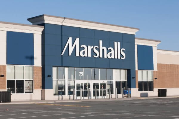 When Does Marshalls Restock? New Shipment Schedule Explained