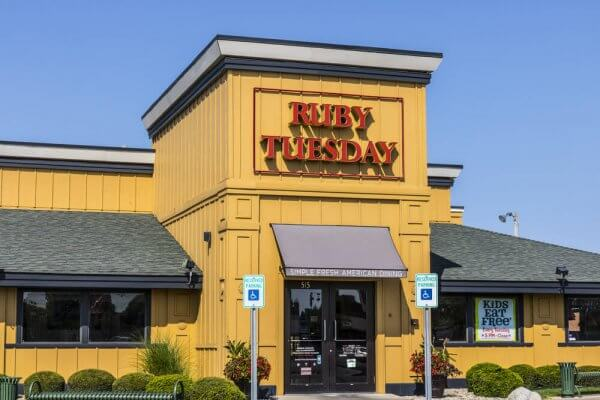 Is There a Ruby Tuesday AARP Discount? Senior Discount? Answered