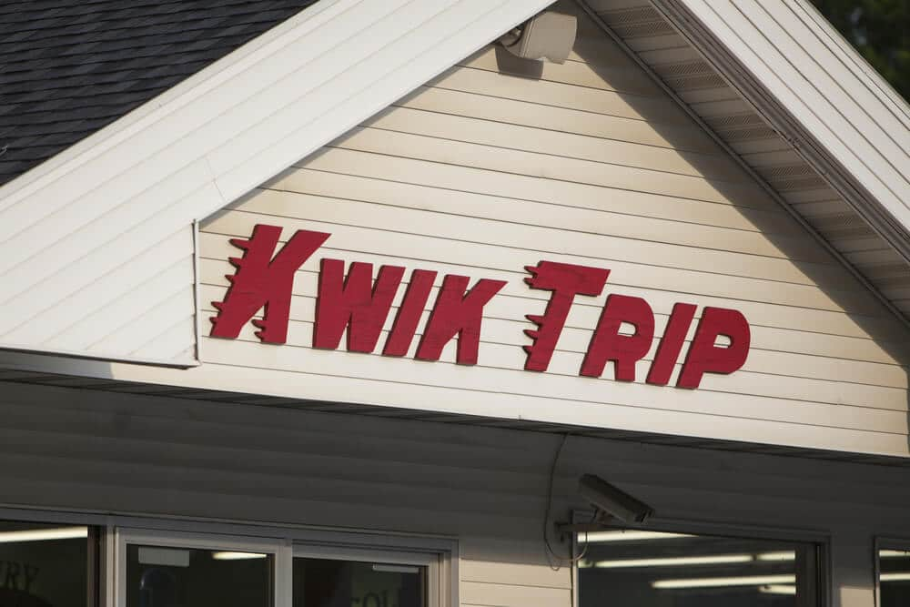 Kwik Trip Money Order Policy Detailed