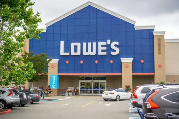 Lowe's Return After 90 Days: With Receipt? etc