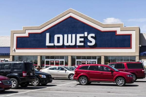 Lowe's Carpet Installation: Cost Per Square Foot & Removal Costs