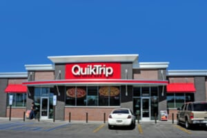 Does QT Do Cash Back for Debit Card Purchases? Discover Card? Solved