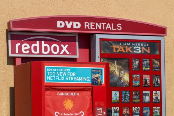 Where to Buy Redbox Gift Cards: In-Store & Online Availability Detailed