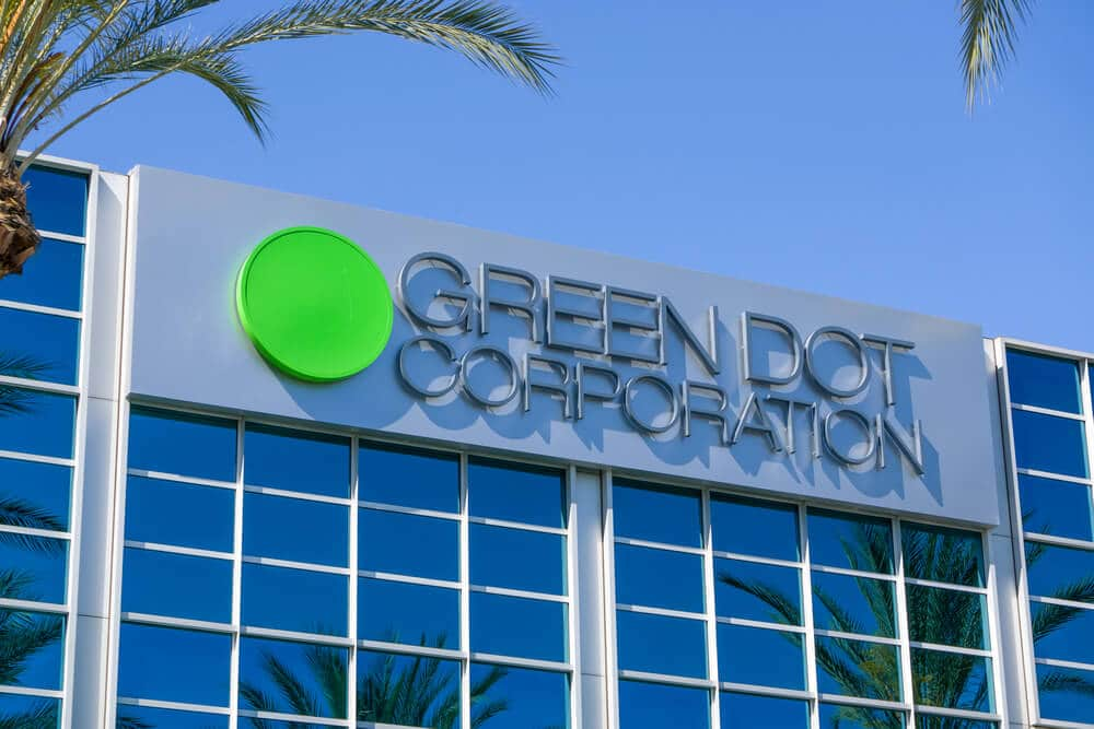 Green Dot corporate headquarters