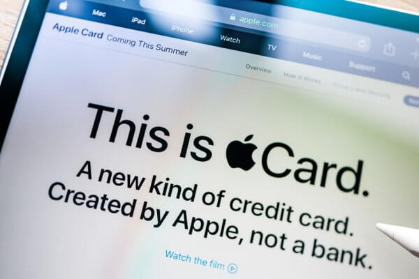 Where Can I Use the Apple Card? 153 In-Store & Online Options Listed