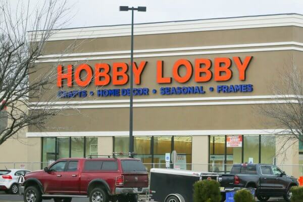 Where to Buy Hobby Lobby Gift Cards: Availability Explained