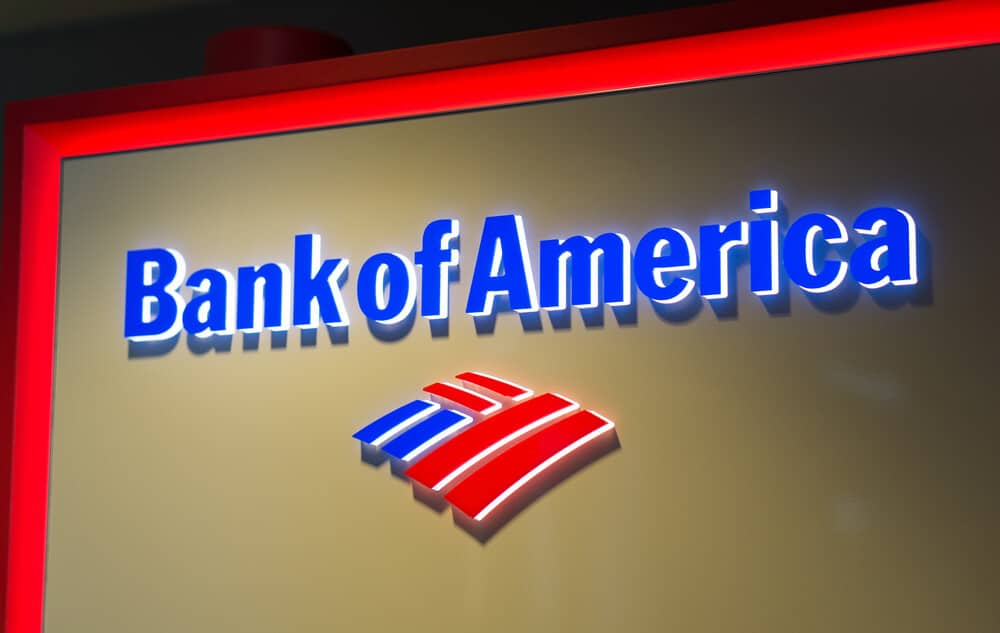 how to get checks from bank of america