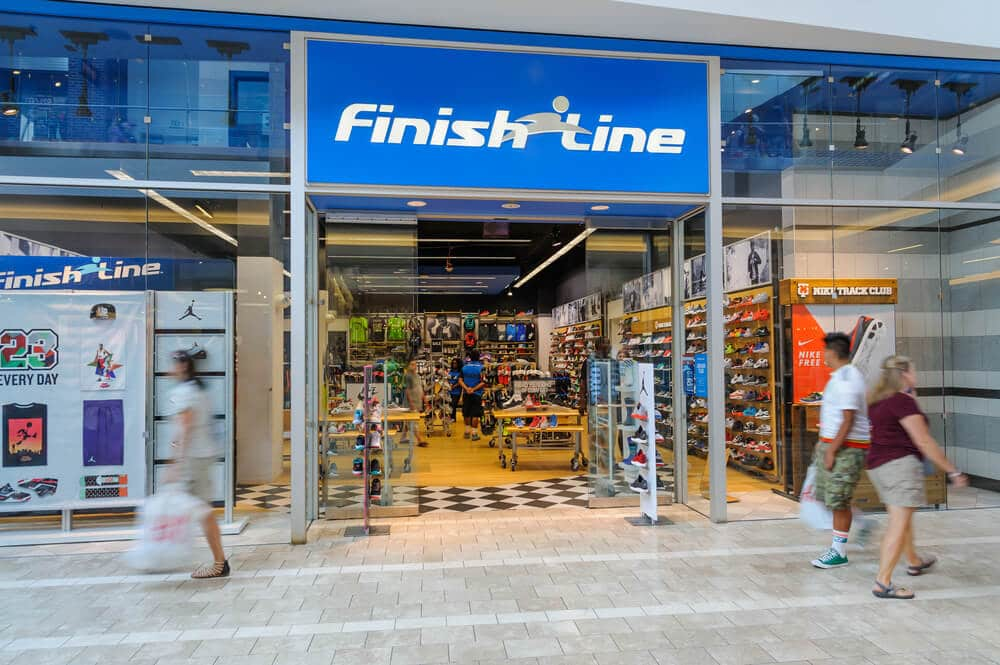 Finish Line Price Adjustment Policy Explained + More Ways to Save