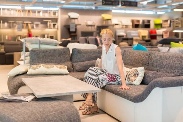 14 Furniture Stores With Easy Credit Approval (Including for Bad Credit)