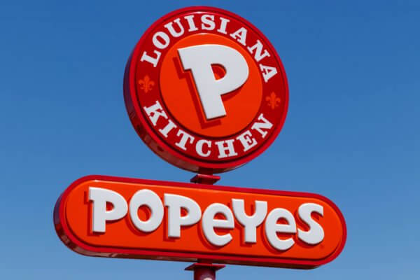 Does Popeyes Accept Apple Pay? Popeyes Apple Pay Policy