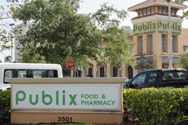 Does Publix Take Apple Pay? Publix Apple Pay Policy Shown