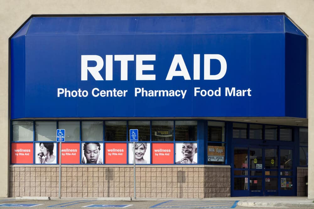 What Gift Cards Does Rite Aid Sell 78 Third Party Gift Card Brands First Quarter Finance