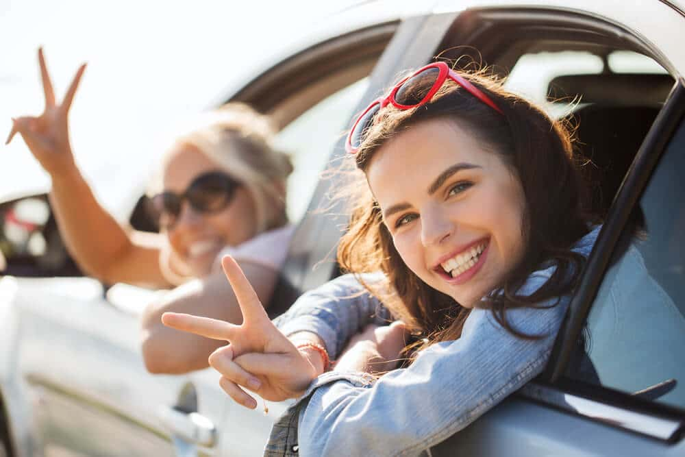 Places To Rent A Car: Need To Rent A Car At Age 18? The List Of Places That Will