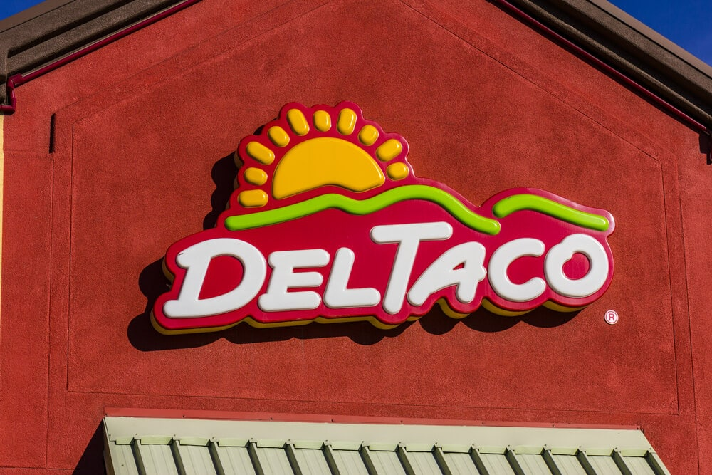 Does Del Taco Take Ebt Fast Food Chains Payment Policy Explained